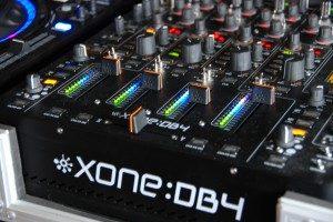 Complete DJ cursus € 589 3 lesdagen